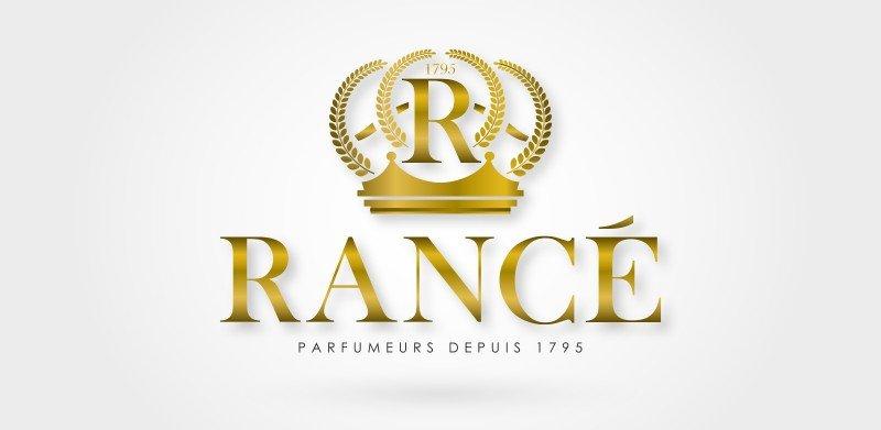 creazione logo profumi
