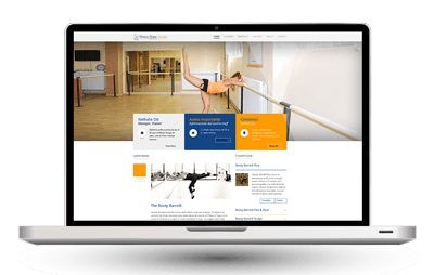 creazione siti wordpress