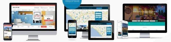 creazione siti web casa vacanze