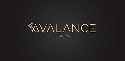 Creazione siti web, logo, grafica, marketing avalance logo