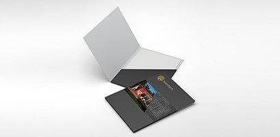 Creazione siti web, logo, grafica, marketing silentech brochure