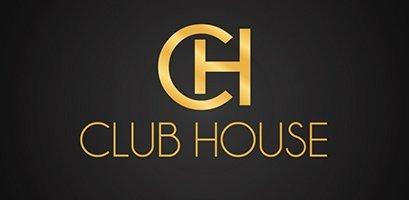 Creazione siti web, logo, grafica, marketing club house logo