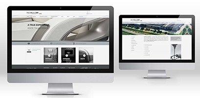 Creazione siti web jacobucci sito
