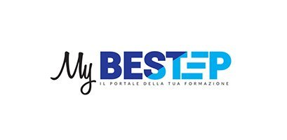 Creazione siti web, logo, grafica, marketing Mybesteep logo