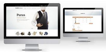 Creazione siti web Settefili logo