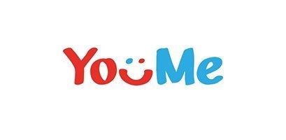 Creazione siti web, logo, grafica, marketing Youme logo