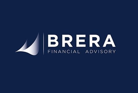 Creazione Logo Financial Advisory