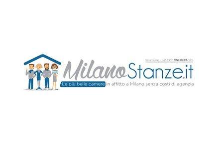 MilanoStanze.it logo