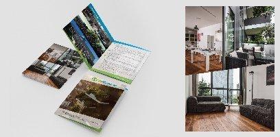 Creazione siti web, logo, grafica, marketing Brochure ecolibera