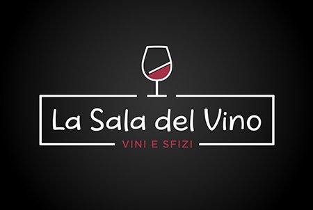Creazione Logo Vineria Milano