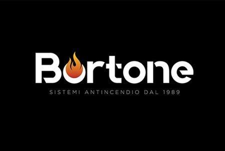 Creazione Logo azienda sistemi antincendio