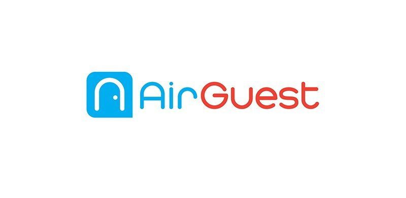 logo airguest