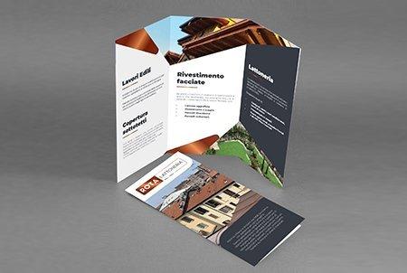 Rota Lattonerie Brochure