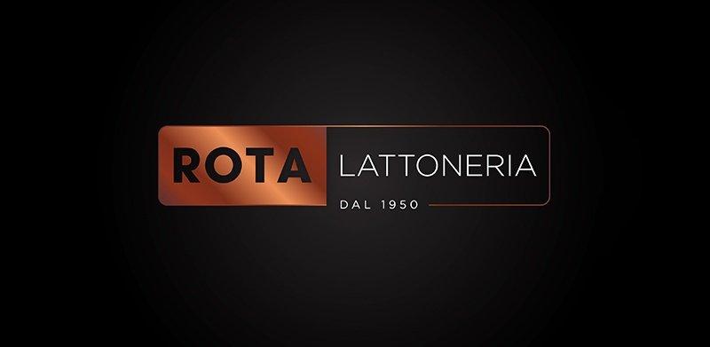 Creazione Logo lattoneria Rota