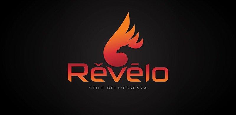 creazione logo revelo