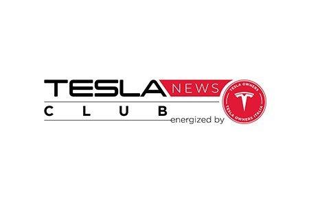Tesla News Club Logo