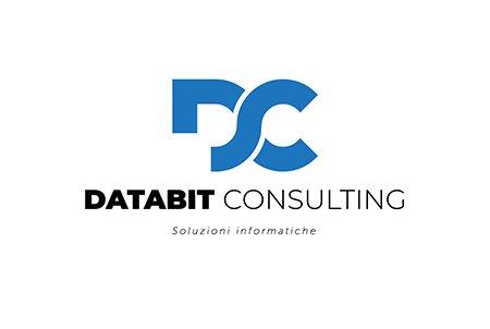 Creazione Logo azienda soluzioni informatiche