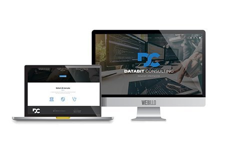 Databit Consulting Sito Web