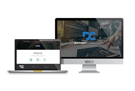 Creazione Siti web wordpress azienda soluzioni informatiche