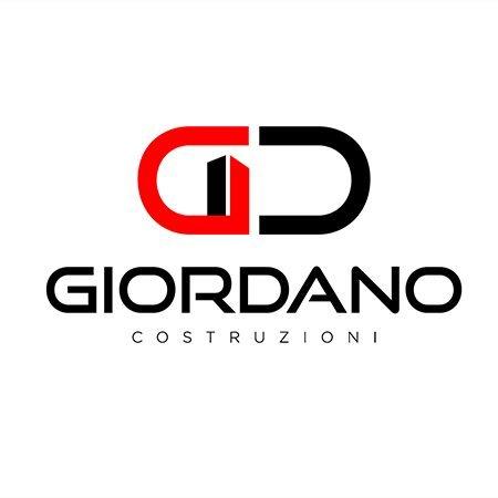 GD Costruzioni Logo
